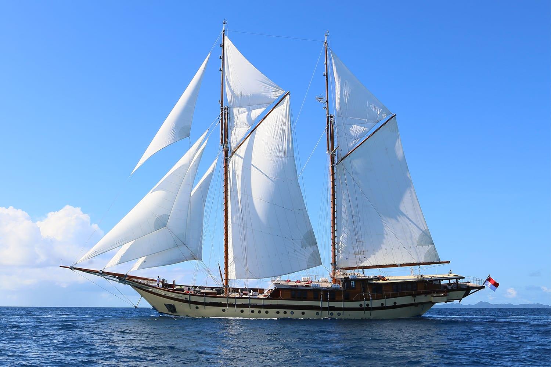 Image of Lamima 65.2M (213.9FT) sailing yacht