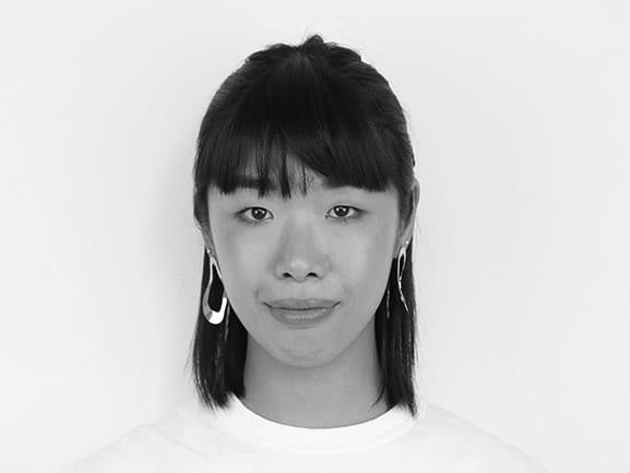 Portrait of Louisa Lau