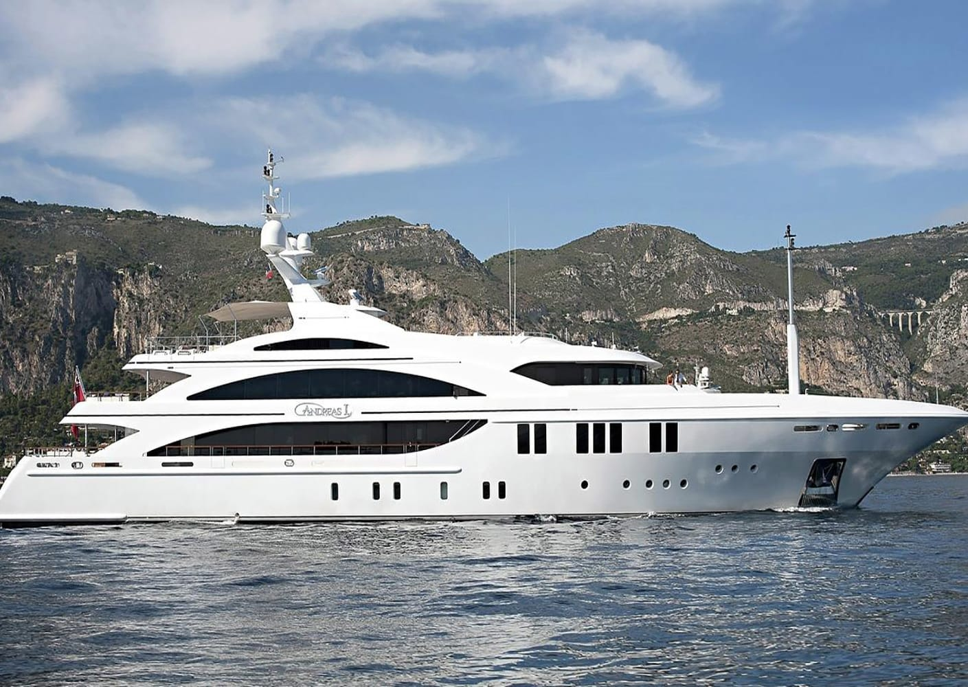 Image of Mimi 60.0M (196.9FT) motor yacht