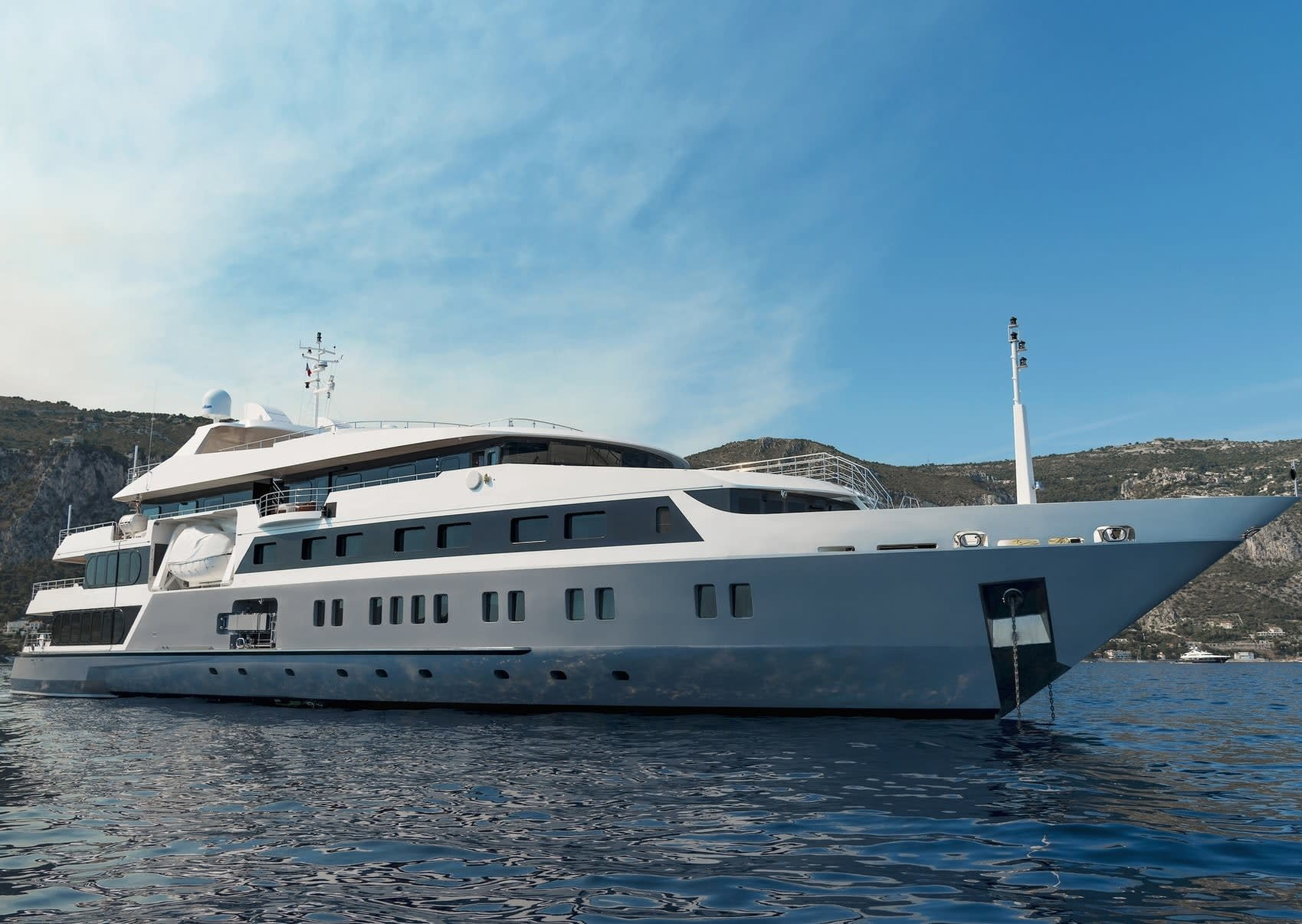 Image of Serenity 40.5M (133.0FT) motor yacht
