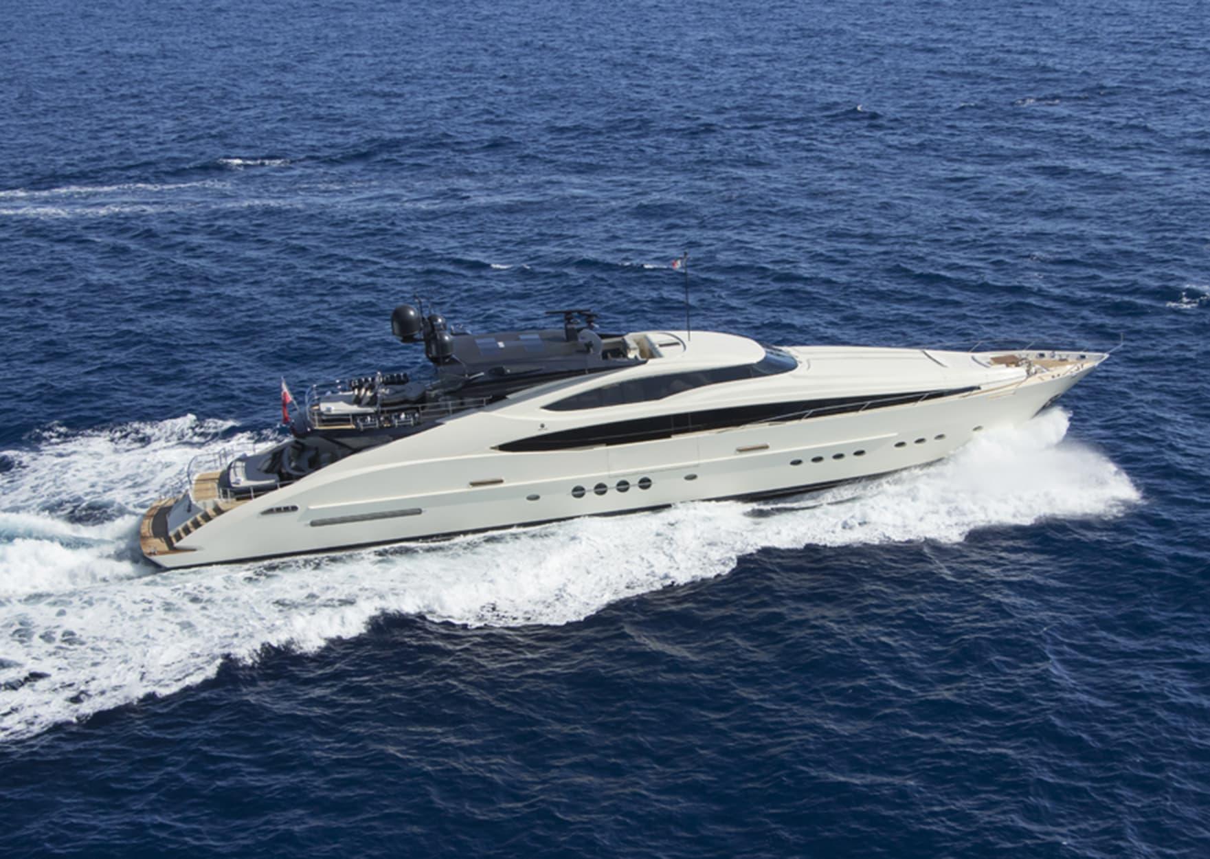 Image of Vantage 45.7M (149.9FT) motor yacht