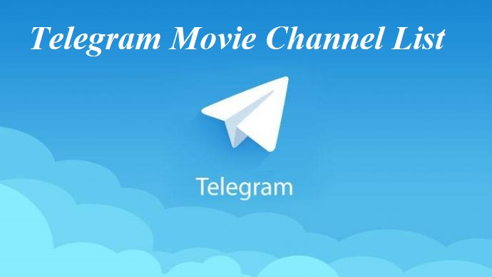 Most Active Movie Telegram Channels [Top Channels]