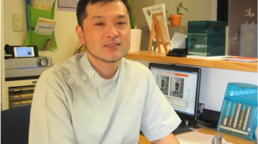 岩田 義昭 院長先生