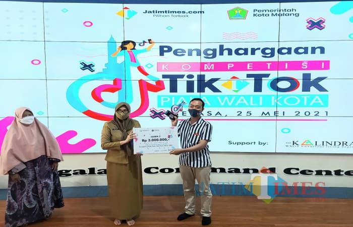 Terbaru, Muhammad Nurfahrul, Dosen Sejarah UM Sabet Juara 2, Ungkap Alasan Berkunjung ke Kota Malang