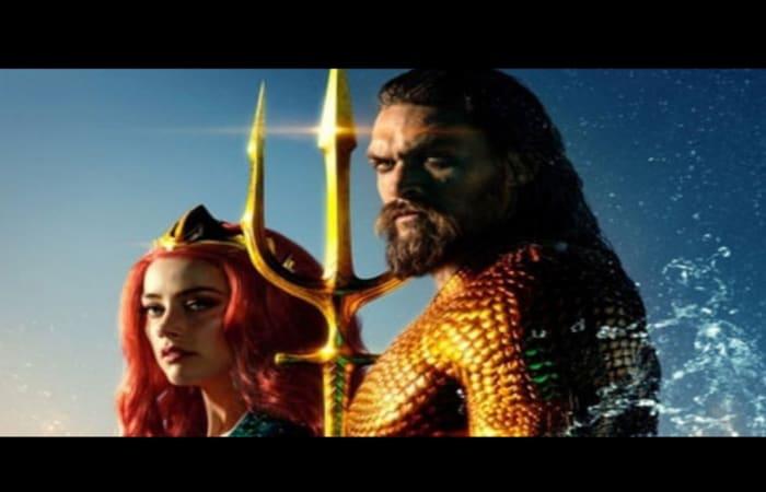 Update Terbaru, 'The Tide is Rising', Sekuel Film Aquaman Siap Sambut Penggemar