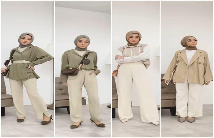Wow! Tips Kenakan Pakaian Formal untuk Tampil Kekinian, Cocok buat Pekerja Kantoran