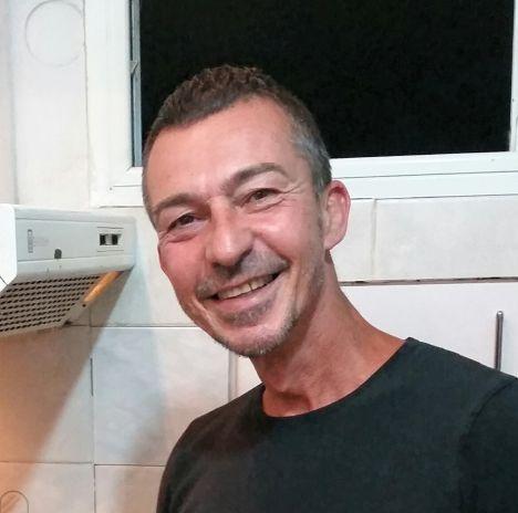 לוי יבשל  - מטבח ישראלי עם שורשים מרוקאים