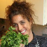 שירת העשבים - המטבח הטבעוני של אורנה