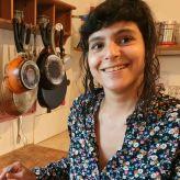 קורלינא - מטבח טבעוני וללא גלוטן