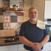 אצל משה במטבח