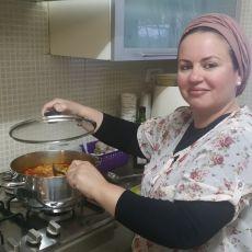 המטבח של רוזה - מטבח מרוקאי אסלי