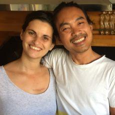 חדש ביאמי! פו ושירן מבשלים תאילנדי - מתנה בכל הזמנה סלט אטריות שעועית אסיאתי!