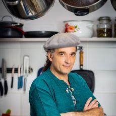ממטבחו של ערן
