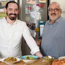 המטבח של פיליפ ואורי