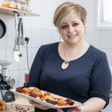 SmaKitchen - המטבח של סיון