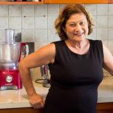 המטבח של ורד - אוכל איטלקי ביתי - מבשלת באהבה לכבוד וולנטיין - מתנה מאפנס בכל הזמנה