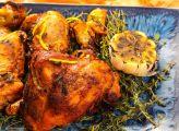 עוף בתנור שנועם אוהבת