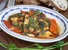 דגים מרוקאיים מבית אמא