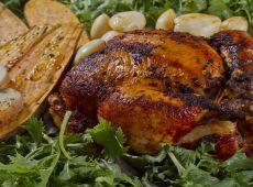 חדש! עוף עסיסי ממולא בבורגול ועשבי תיבול