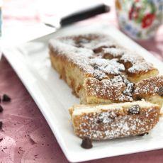 עוגה בריח של בית