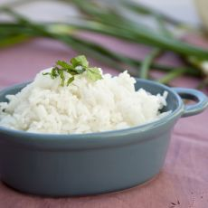אורז במבחר צבעים וטעמים