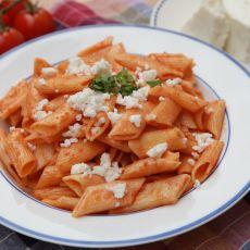 פסטה ברוטב עגבניות / רוזה