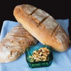 לחם בריאות עם תוספות לבחירה