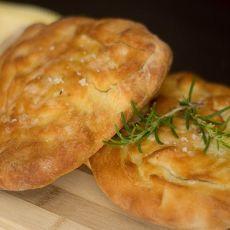 פוקאצ'ה אישית ( לחם איטלקי )