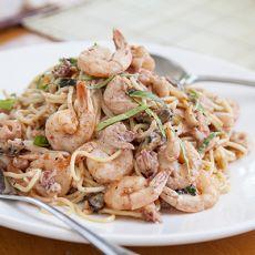ספגטי פרוטי דה מרה