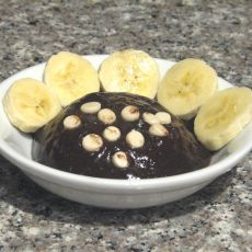פאדג' שוקולד