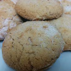 עוגיות טחינה עם קינמון