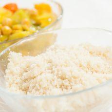 מרק ירקות עשיר לקוסקוס- בתוספת קוסקוס