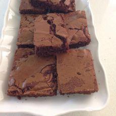בראוניז שוקולד עסיסי