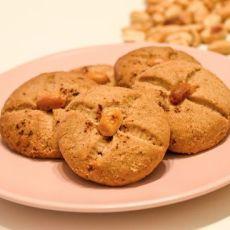 עוגיות טחינה ובוטנים