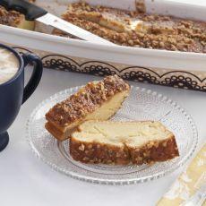 עוגה בחושה בטעם לבחירה