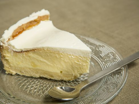 עוגת גבינה אפויה