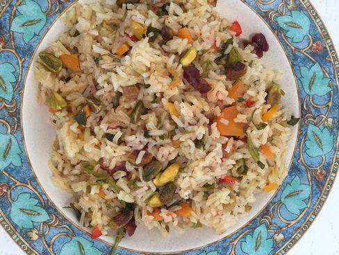 אורז חגיגי
