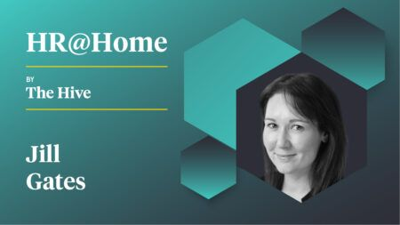 the hive HR@home jill gates