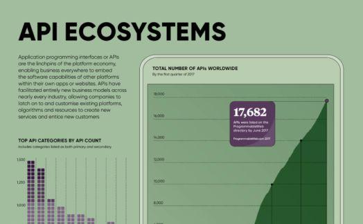 API ecosystems
