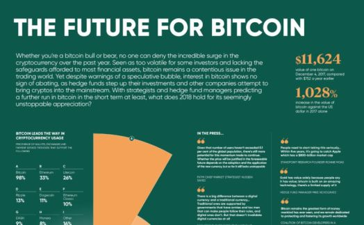 The Future for Bitcoin