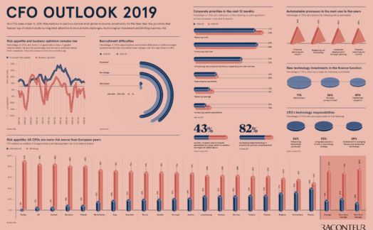 CFO Outlook 2019