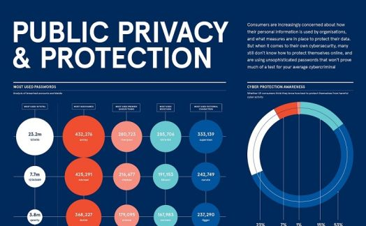 Public Privacy & Protection