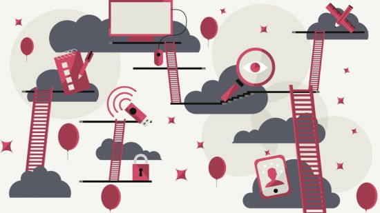 The role of cloud in tech trends