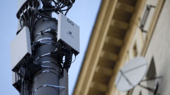 5G private network