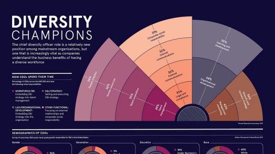 DI infographic