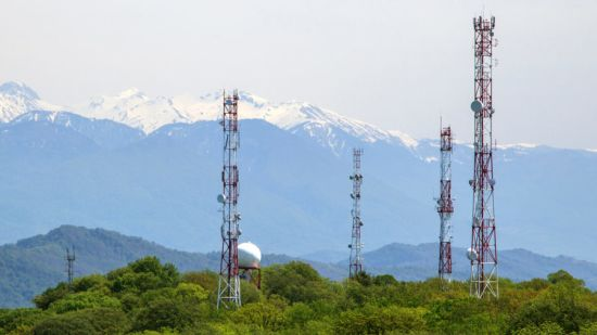5G environmental impact
