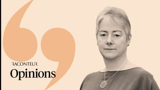 Dr Jeanette Dickson, President of The Royal College of Radiologists and practising lung oncologist