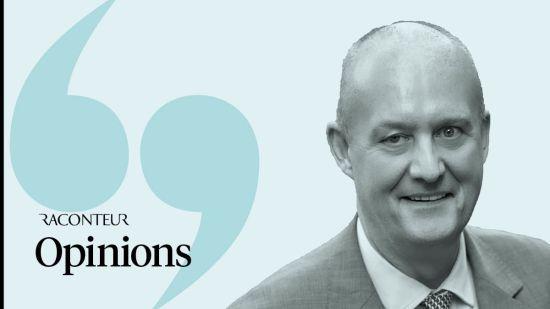 Professor Martin Green, Chief executive, Care England