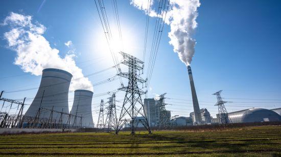 UK infrastructure sustainability