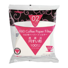 Hario 02 Filter Papers for V60 Dripper